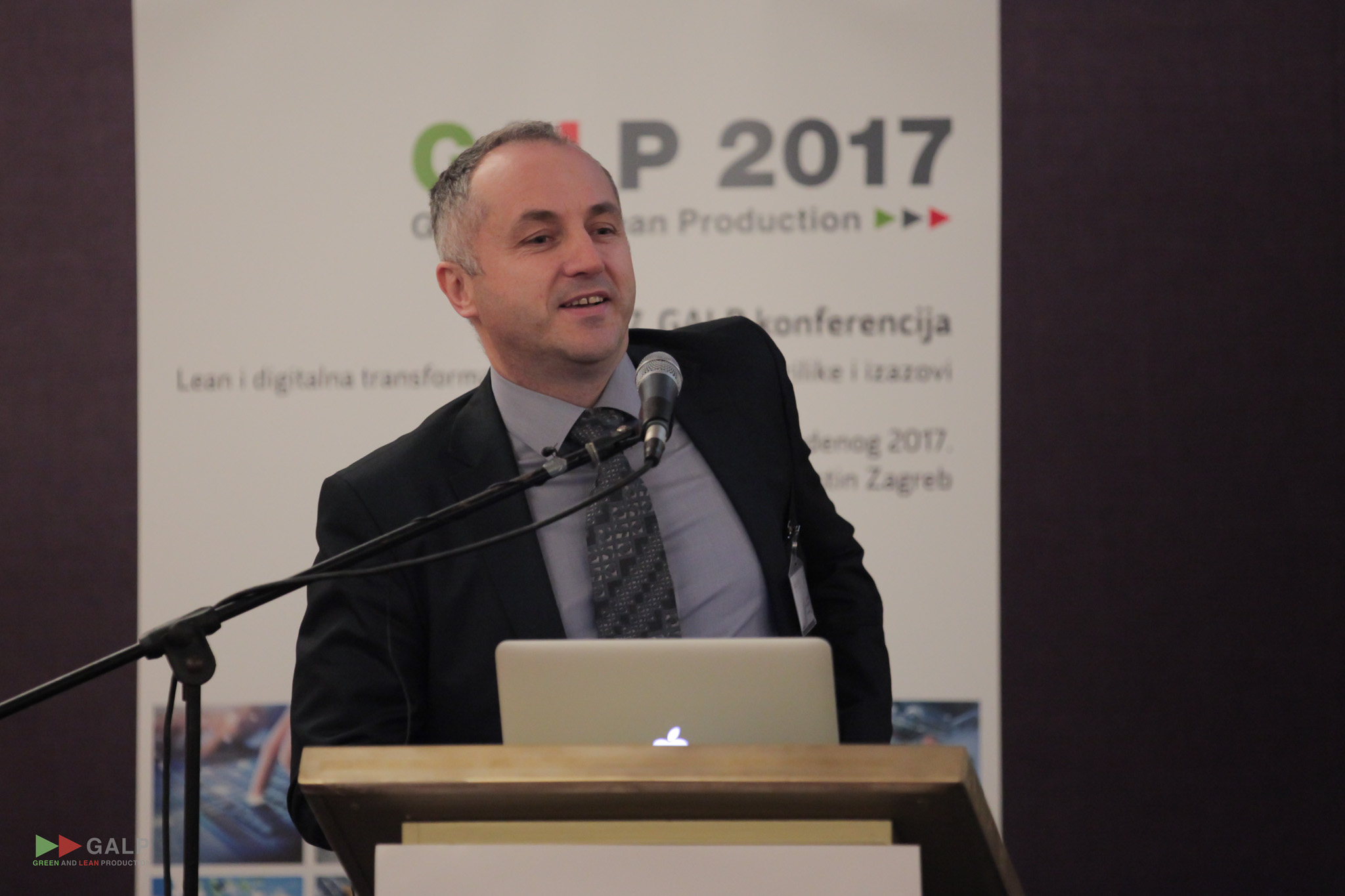 Green and Lean Production (GALP) 2017